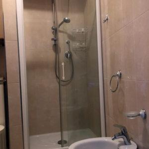 Sgroi Hotel - Bagno 203 A